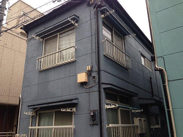 コーポ久保田外観写真