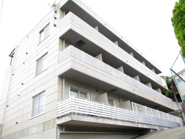 シャトレ宮崎台外観写真