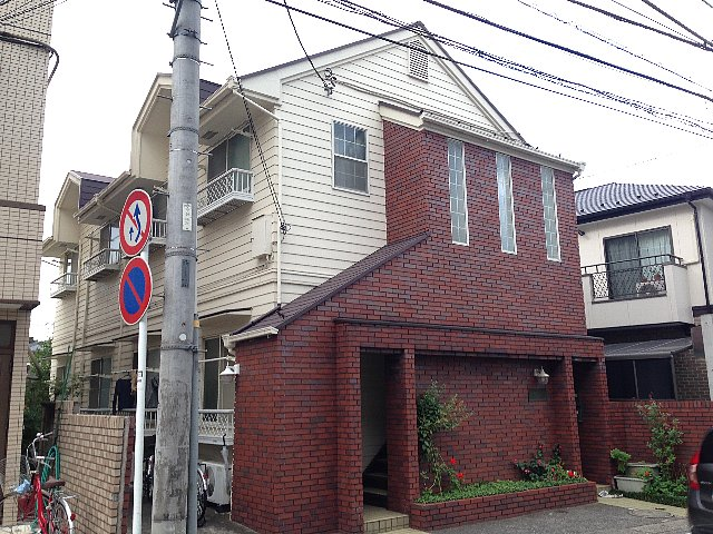 ハウス149外観写真