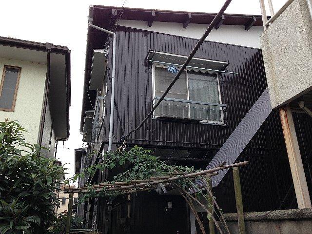 原田荘外観写真