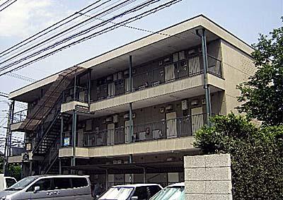 リバ-サイド澤井外観写真