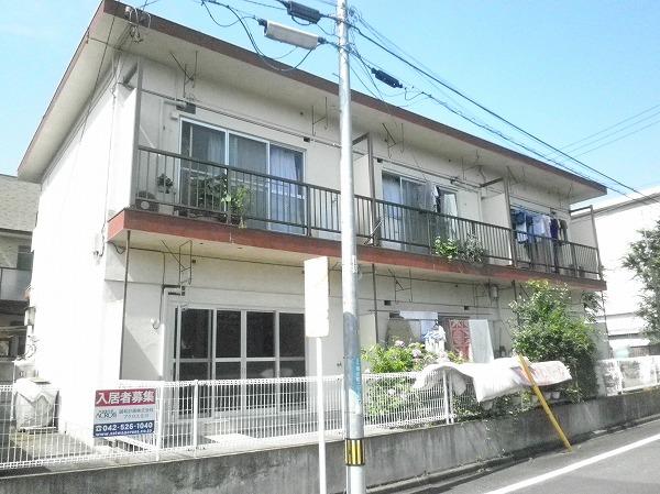 ニューコーポ千鶴外観写真