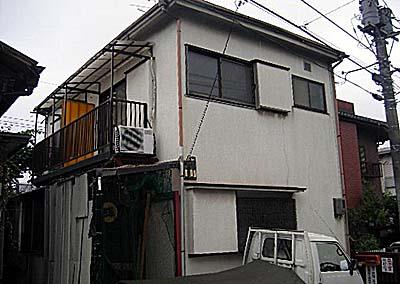 コーポ平澤外観写真