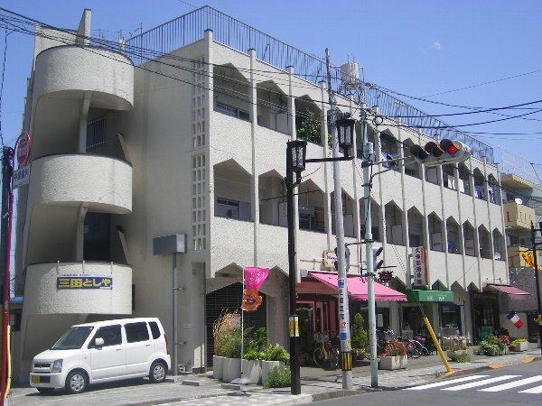 矢沢ビル外観写真