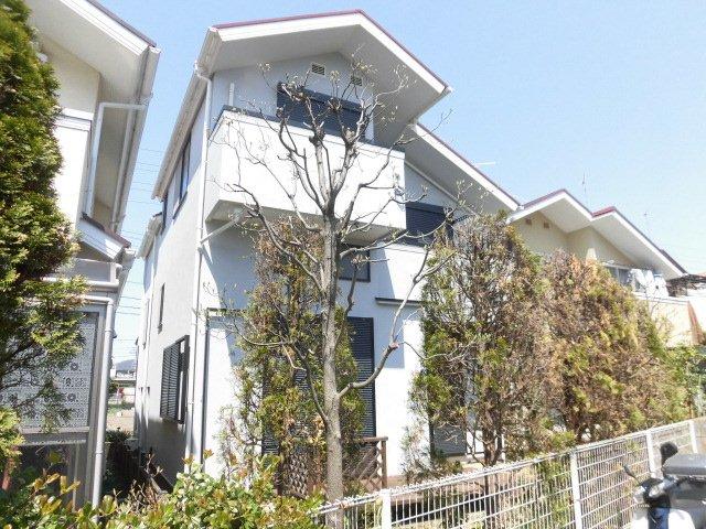 国分寺市日吉町2丁目住宅外観写真