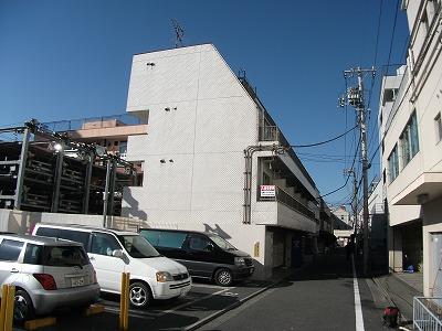 エトワール立川錦町外観写真