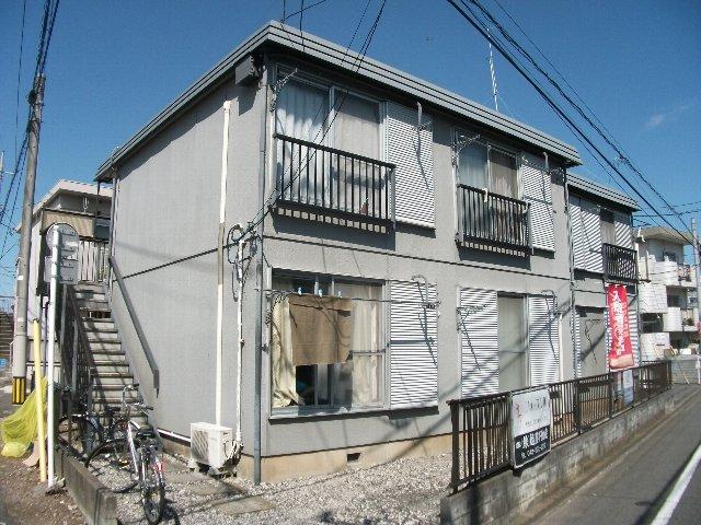 フォーブル高松町Ⅱ外観写真
