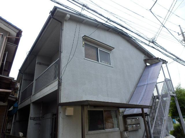 小島荘第一外観写真
