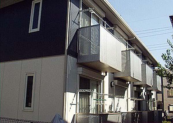 VillageKazn五番館外観写真