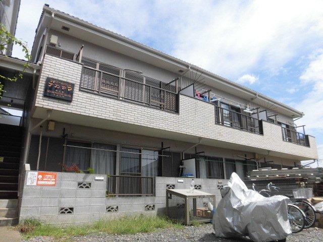 ファミールハウスナカヤマパート1外観写真