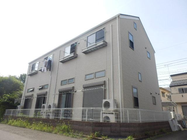 エクセリード弐番館外観写真