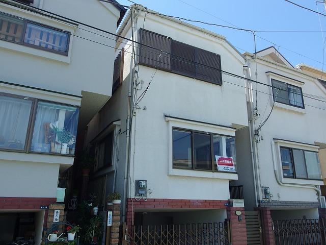 富士見町4丁目戸建外観写真