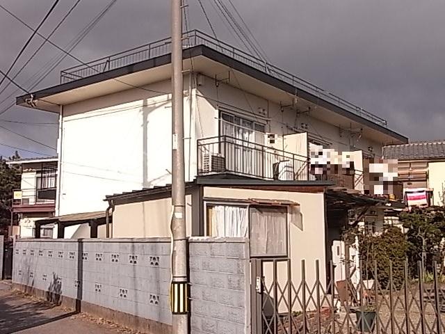 武井コーポ外観写真