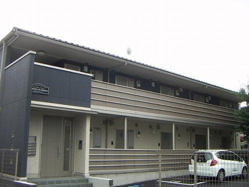 El puerto de Kishiyu外観写真