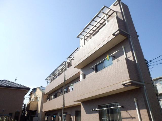 ラミアカーサ町田外観写真