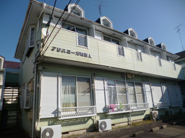 アリスコーポ町田A外観写真