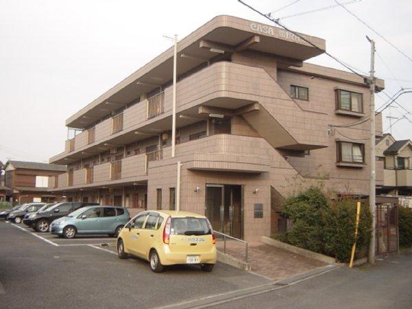 CASAMIRA3外観写真