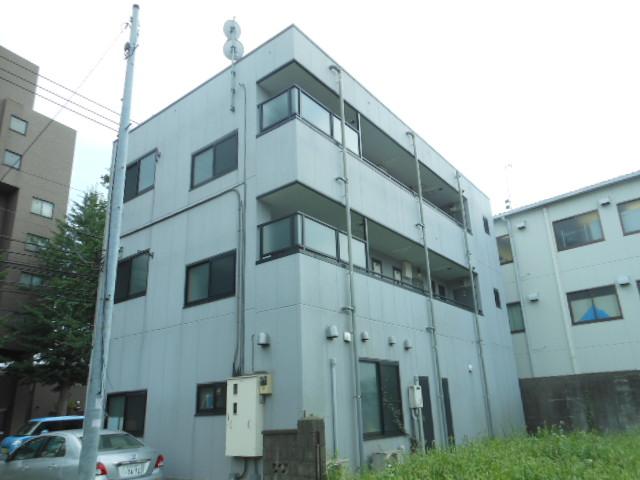 スタジオ大和田橋外観写真