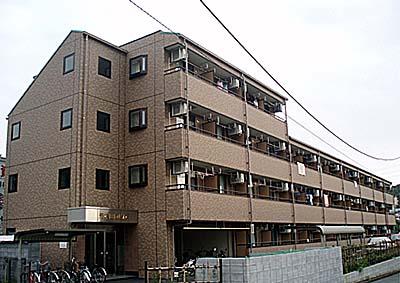 丹木田口ビル外観写真