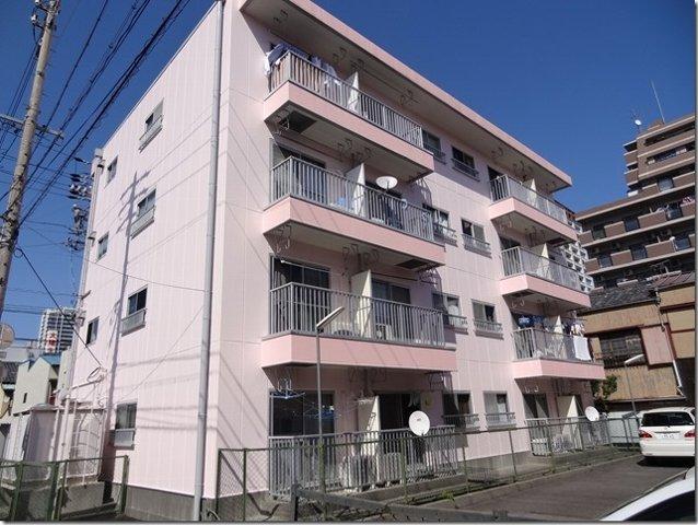 第3埼京ハウス外観写真