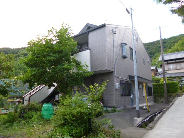 藤井ハイツ外観写真