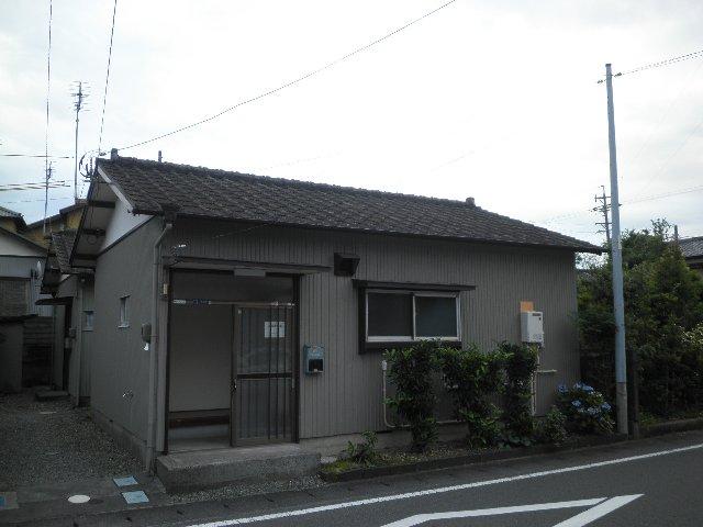 桜井戸荘外観写真
