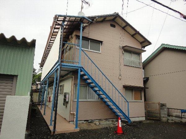 ハイツ山田 東外観写真