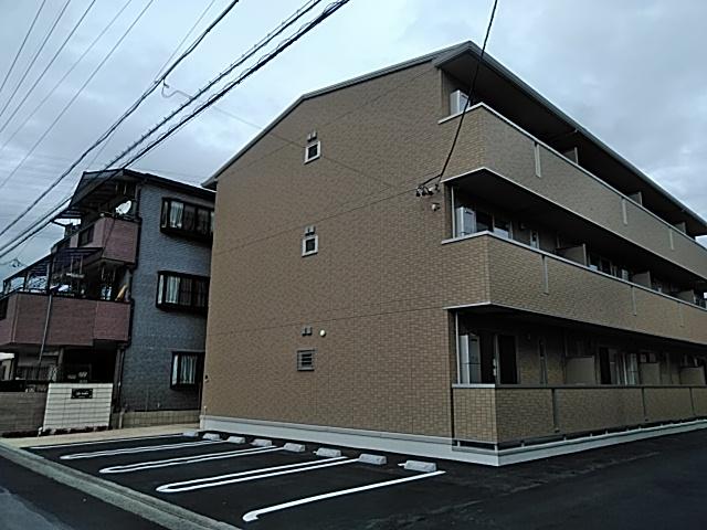 D-room楠新田外観写真