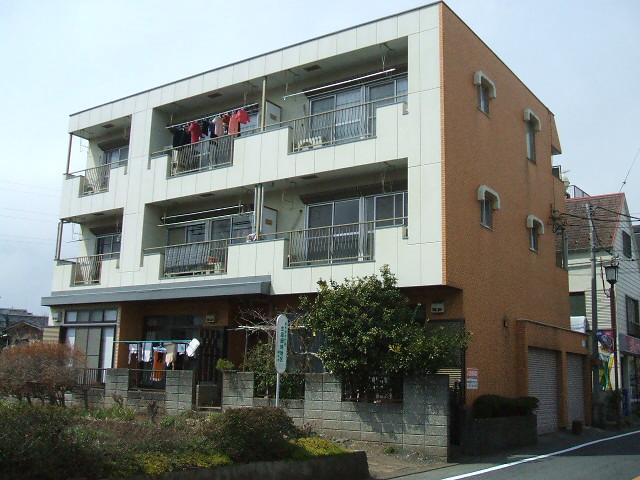 サンハイツ倉田外観写真