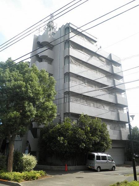マンション清山外観写真