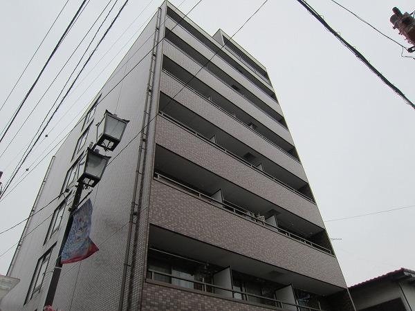 新井ビル外観写真