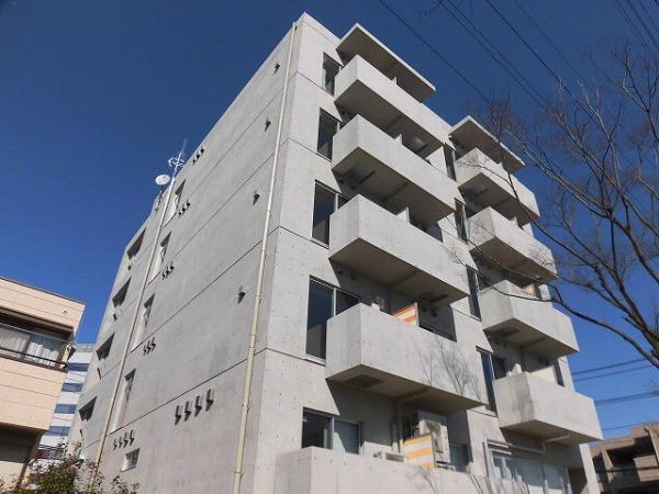 新百合 和田文ビル外観写真