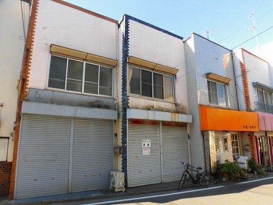 小島町店舗60-20外観写真
