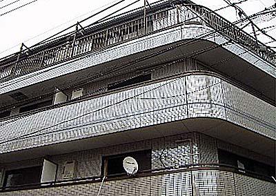 木村ビル外観写真