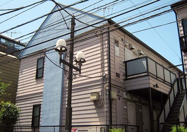 THE HOUSE N3外観写真