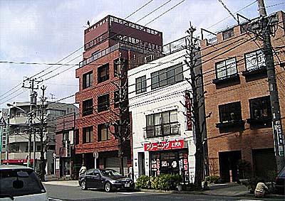 K&N SUZUKI外観写真