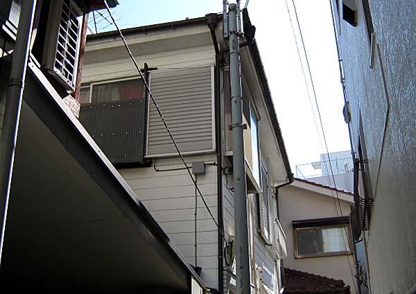 遠藤コーポ外観写真