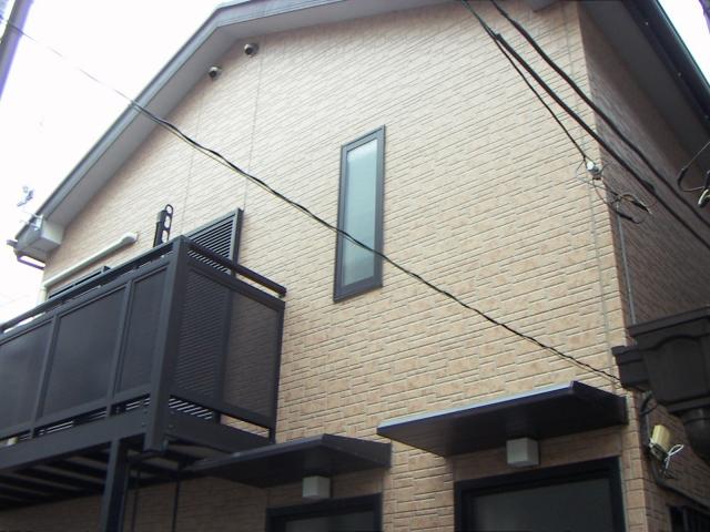 KIMI HOUSE外観写真