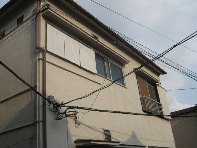 福寿ハイツ外観写真