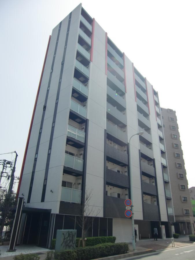EXIM NISHISUGAMO外観写真
