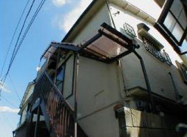 ライハナ赤坂外観写真