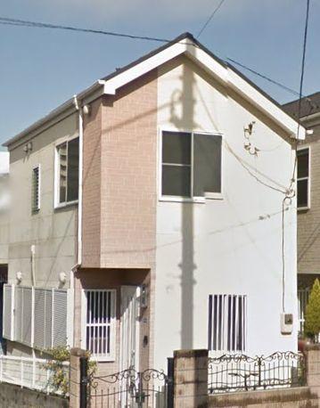 豊島8丁目戸建外観写真