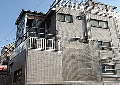 滝沢マンション外観写真