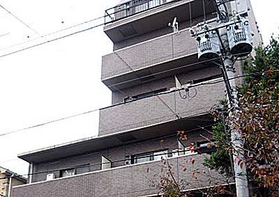 エクセリア阿佐ヶ谷外観写真