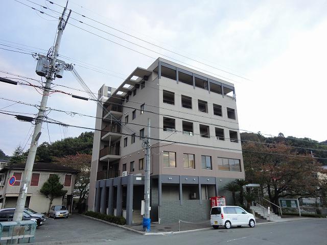 WestHill TAKATSUKAⅡ外観写真