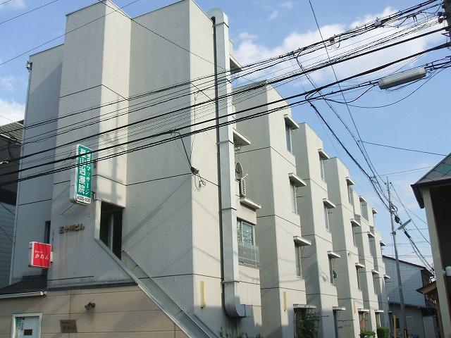 五十川ビル外観写真