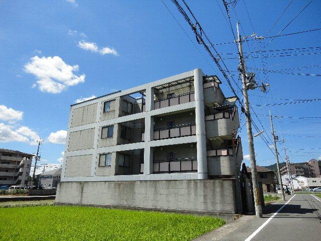 松山サザンクロス外観写真