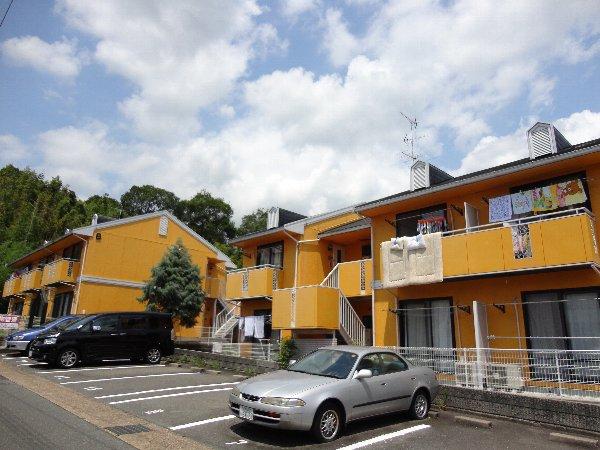 セジュール京都外観写真