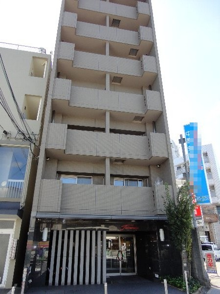 Tsukamoto外観写真