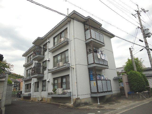 第一藤田マンション外観写真